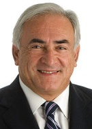 Dominique Gaston André Strauss-Kahn